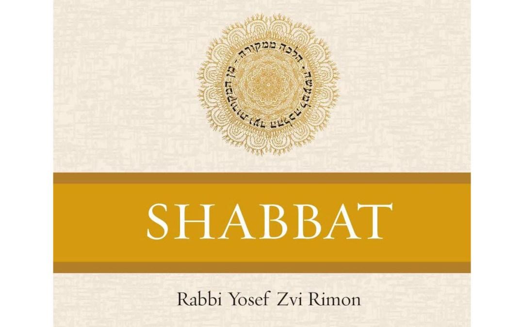 Amazon | BEST PRICE: Shabbat 2 Volume Set
