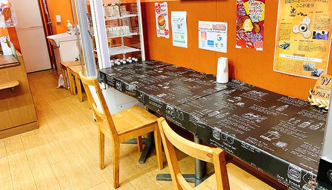 リヨン(テーブル)