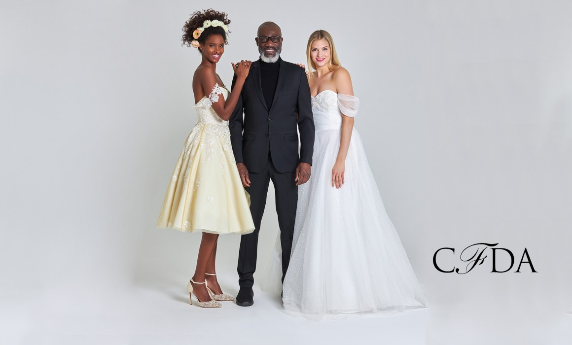 Wura dress, Yemi Osunkoya and Toke gown