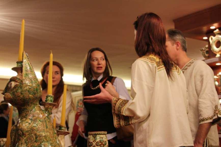 Живі традиції України