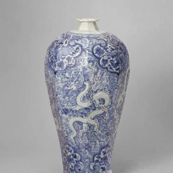 Кераміка династії Юань (1271-1368 рр). China Online Museum