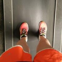Training Tuesday: Twilight on the Treadmill