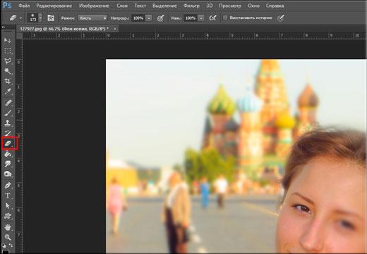 كيفية جعل خلفية غير واضحة في فوتوشوب باستخدام ثلاث طرق باردة؟