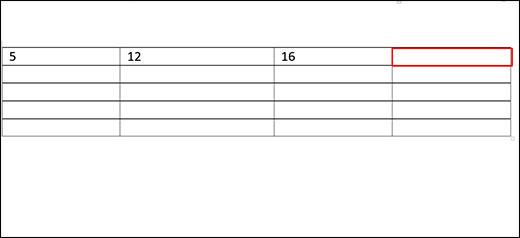 Kuinka laskea merkkijono, sarakkeet tai solut sanalla taulukossa