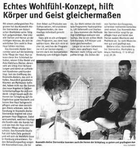 Kreisanzeiger Januar 2006