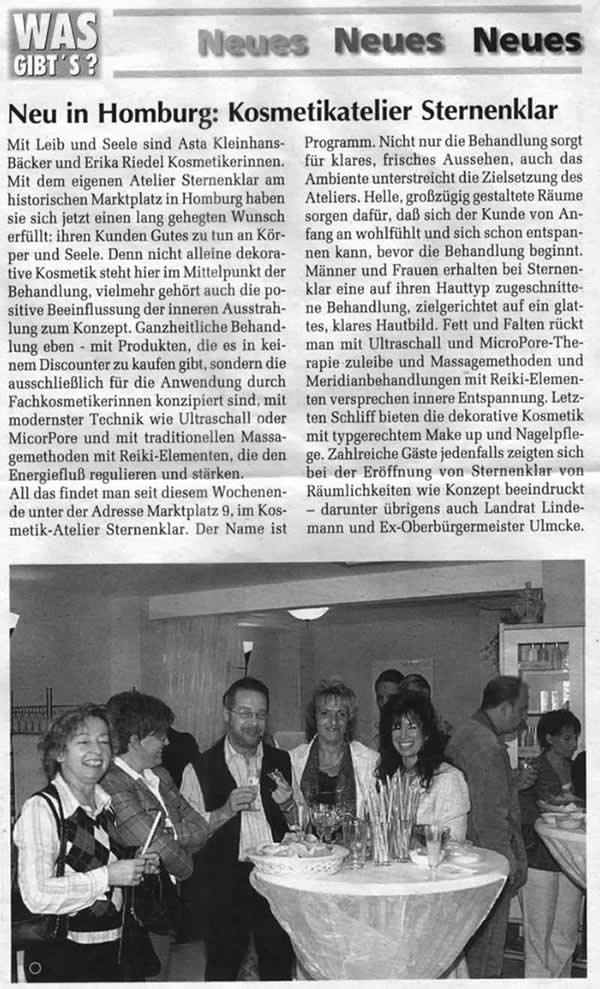 Kresianzeiger November 2005