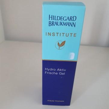 Hildegrad Brauckmann Institute Hydro Aktiv Frische Gel