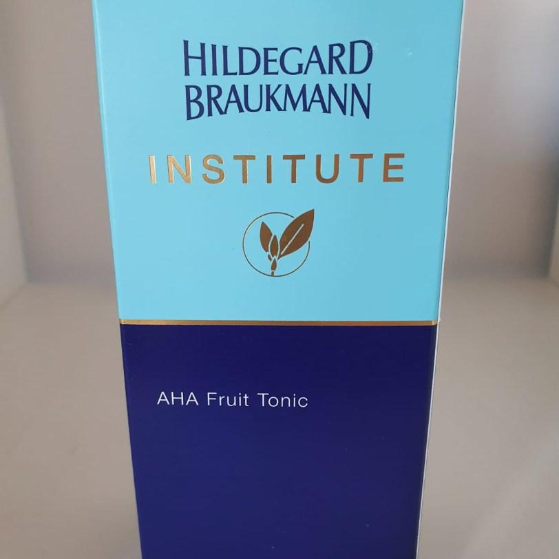Hildegrad Brauckmann Institute AHA Fruit Tonic