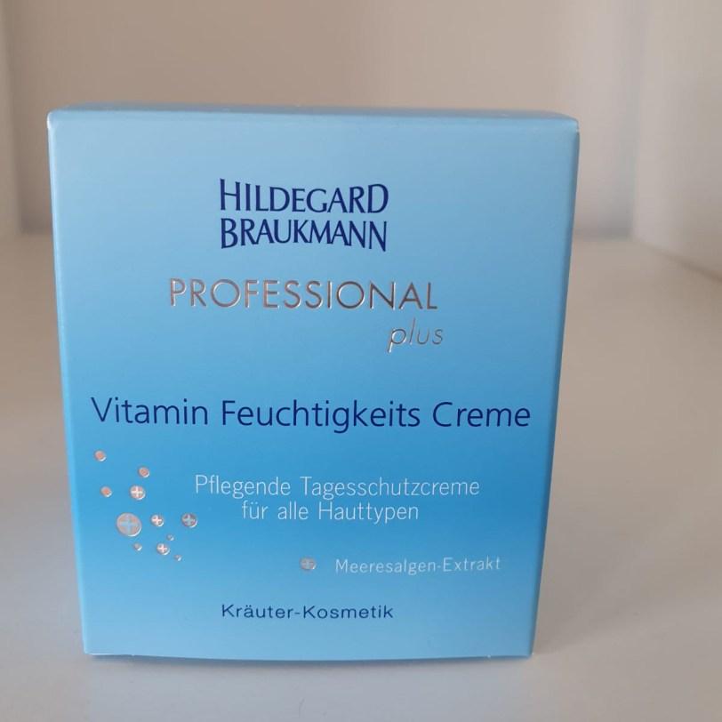 Hildegrad Brauckmann Professinal Vitamin Feuchtigkeits Creme