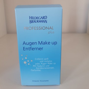 Hildegrad Brauckmann Professinal Augen Make up Entferner