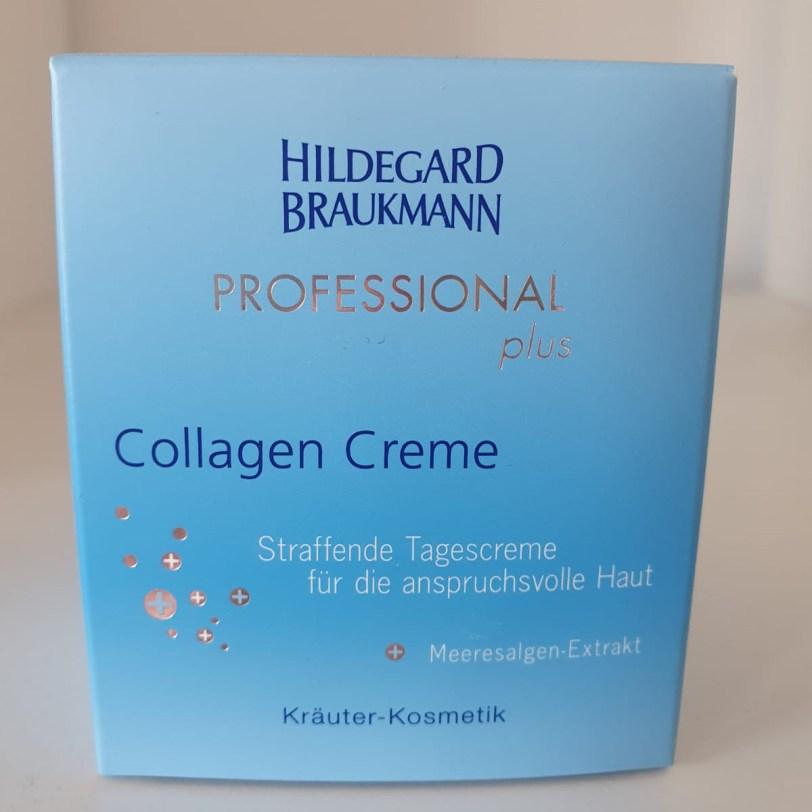 Hildegrad Brauckmann Professional Collagen Creme
