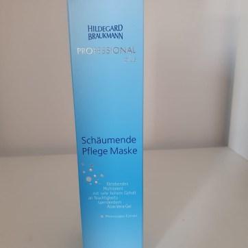 Hildegrad Brauckmann Professional Schäumende Pflege Maske