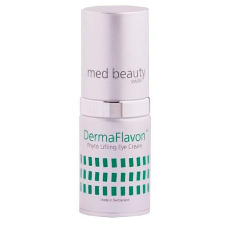 dermalflavon phyto lifting eye cream Kosmetik Studio Basel