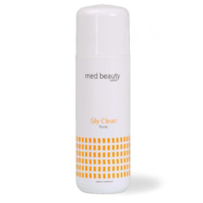 gly clean tonic Kosmetik Studio Basel