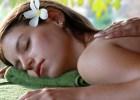 ayurveda massage Kosmetik Studio Basel