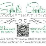 Permanent Make-up Donaueschingen Titisee-Neustadt