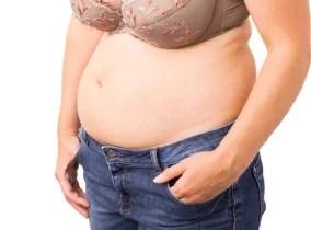 Orangenhaut und Cellulite entfernen mit kleinen nadeln