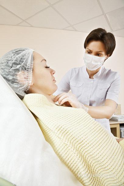Озонотерапия лица и тела в косметологии - показания, процедура