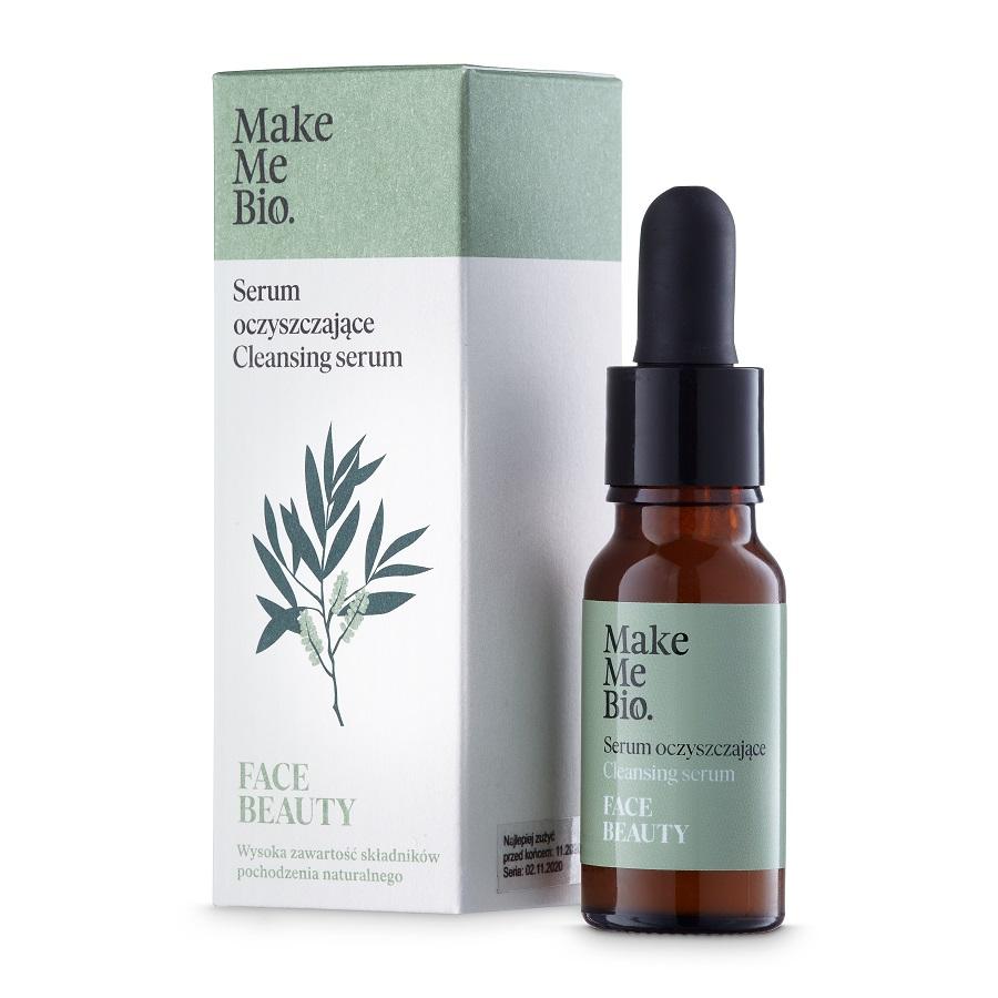 Face Beauty - Serum Oczyszczające (15 ml)