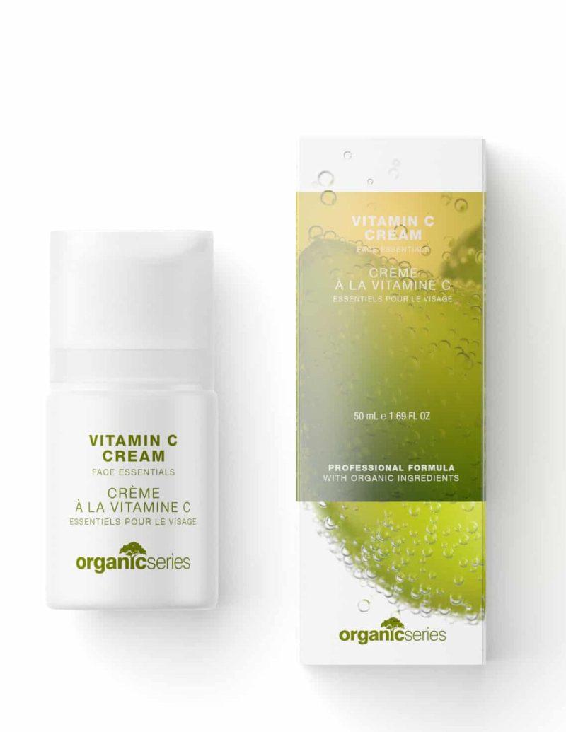 Krem z 5% witaminą C (50ml)
