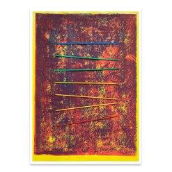 Refraktion, 2021, New Media, 45,5 x 32 cm
