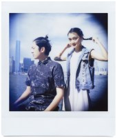Diana Instant Square_Phyllis Chan_75mm Glass Lens