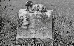 Infant's Grave