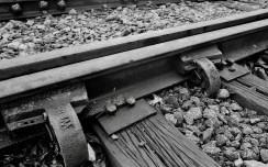 Railroad Tracks of Ringgold