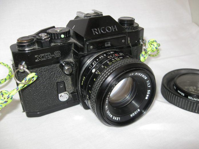 Ricoh XR-2