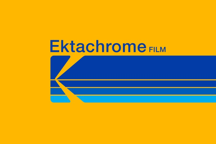 Kodak Ektachrome