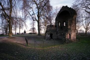 Barbarossa ruïne