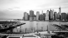 Lower Manhattan from Brooklyn Heights_