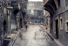 Istanbul Streets 2000 -11