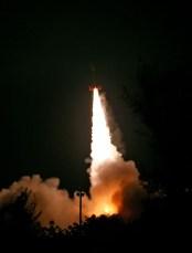 Start rakiety ATV z silnikami scramjet, 28 sierpnia 2016 / Credit: ISRO