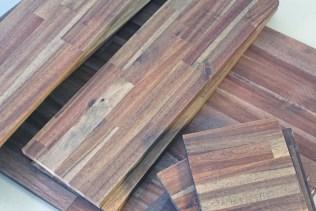 Holz für Hängesekretär