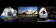 CST-100 - Dream Chaser - Dragon V2
