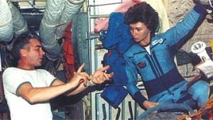Viktorenko a Kondakova