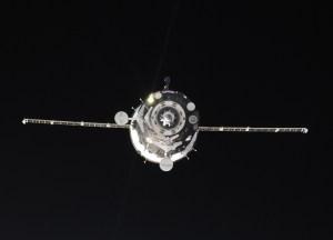 Transportní loď Sojuz