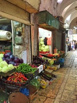Fünf Tage in Israel