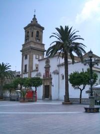 Mit Bus und Bahn durch Andalusien