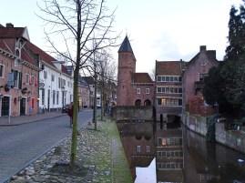 Silvester in Amersfoort