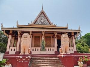 Kosmopolo | Kambodscha: Phnom Penh