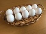 妊婦に生卵はダメ?妊娠後期なら卵かけご飯を食べても大丈夫?