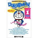 ドラえもん Doraemonは楽しみながら英語が学べて素晴らしい!