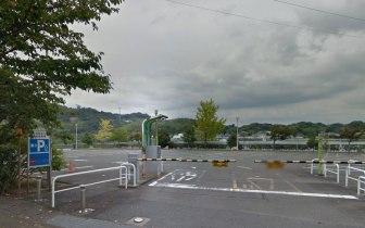浜名湖遊覧船のりば駐車場