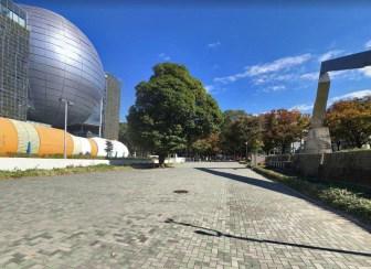名古屋駅から伏見駅05-01-名古屋市科学館