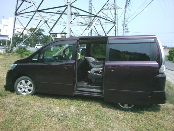 Nissan serena01