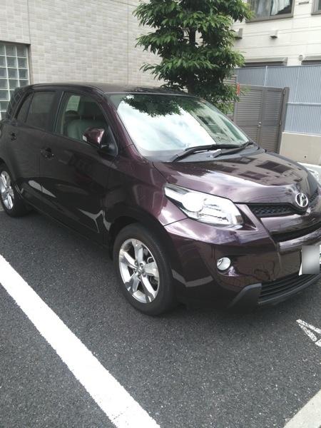 Toyota ist00