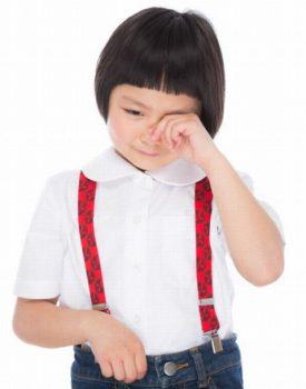 幼稚園・保育園でいじめられやすい子供の特徴・性格とは?幼稚園の対応や対策・対処法は?