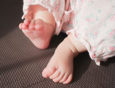 産み分け赤ちゃん